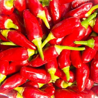 Full image of red chilli