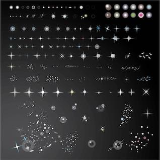 Galaxy Vectors