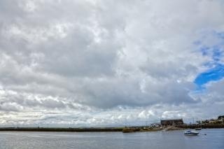 galway cloudscape   hdr