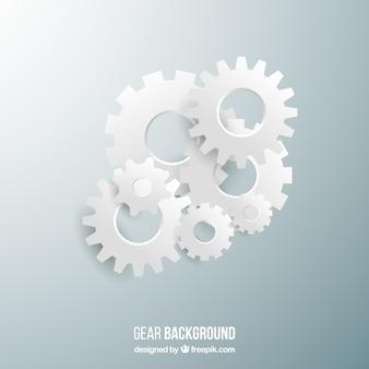 Gear background