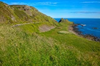 Giants causeway  ulster