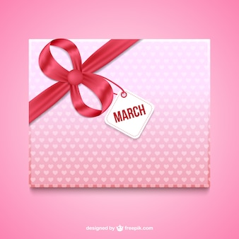 Gift for womens day