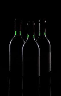 glass wine life still bottle