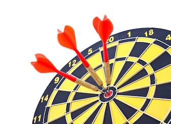 Goal game dart s eye bull aspirations