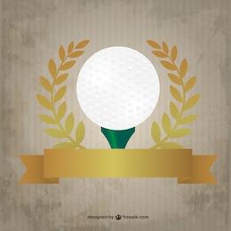 Golf premium design