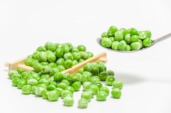 良い白い栄養野菜