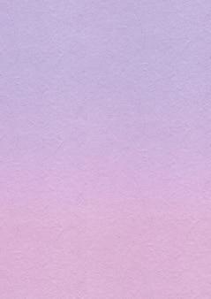 グラデーション紫色〜ピンク色の模様付きパターンペーパーバックバウンド