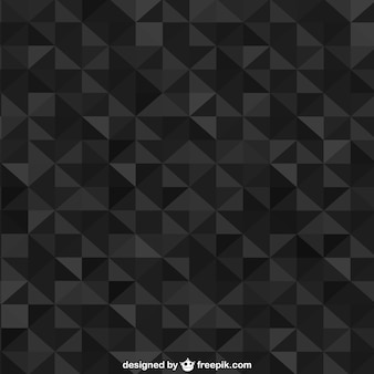 Grayscale geometric background