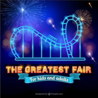 Greatest fair