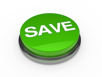 Green button that says  save