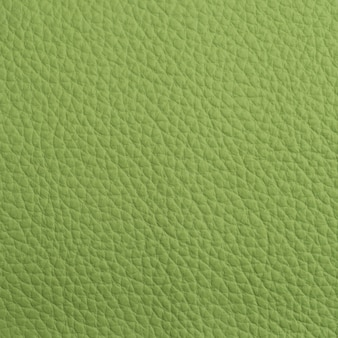 Green Leather texture for background
