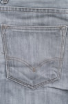 grey jeans texture