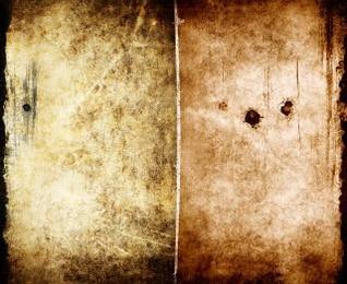 grunge background, texture, burnt