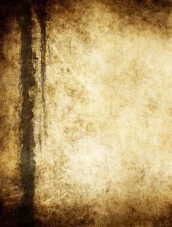 Grunge background, burnt