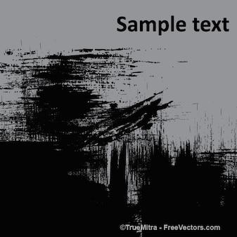 Grunge dark texture background