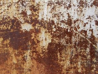 grunge rust texture  surface