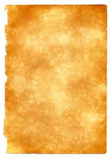 grungy vintage paper  stains