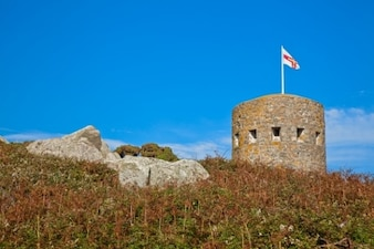 Guernsey tower