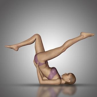 Gym position