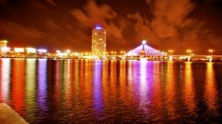 Han river  city