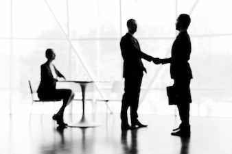 Handshaking after negotiation