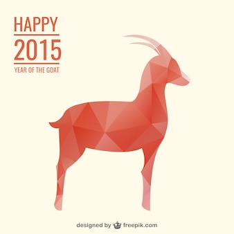 Happy 2015 Year of the Goat
