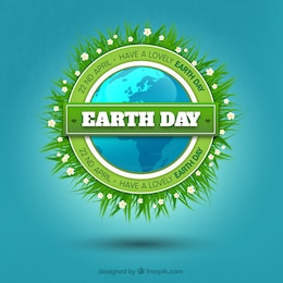 Have a lovely earth day
