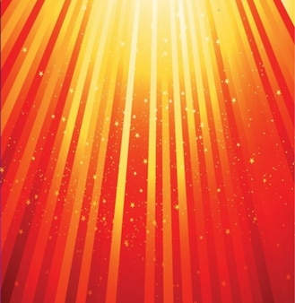 Heavenly glory abstract background vector