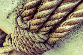 Rope vectors photos and psd files free download for Heavy rope for nautical use