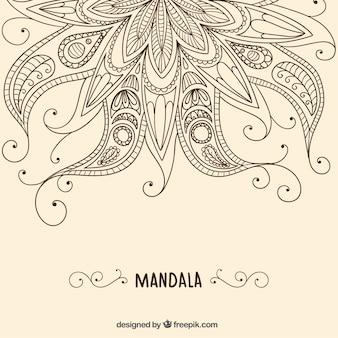 Henna background