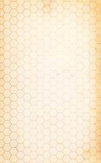 hexagon pattern grunge texture