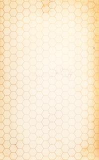 hexagon pattern grunge texture