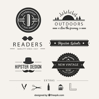 Hipster Vectors, Photos and PSD files   Free Download