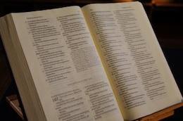 Holy bible, jesus-christ