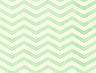 Horizontal green texture chevron pattern background