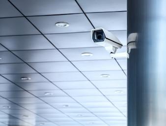 Indoor monitoring probe