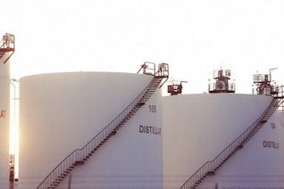 Industrial tanks