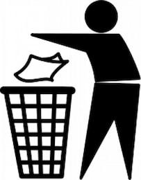 International Tidyman logo