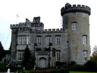 Ireland - Dromoland Castle