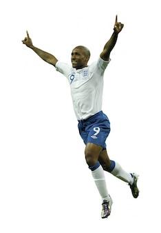 Jermain Defoe , England National team