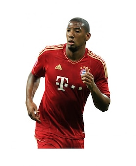 Jerome Boateng , Bayern munich Bundesliga
