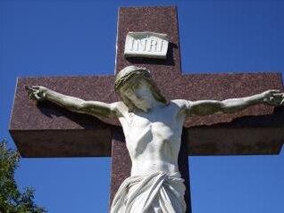 Jesus statue, jesus