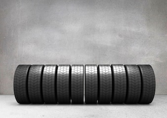 Job confident corporate wheels new