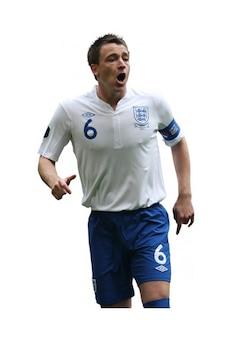 John Terry , England National team