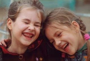Jolly girls