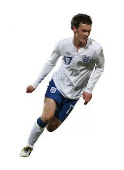 Josh Mceachran , England National team