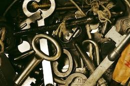 Keys mixture