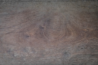 Knot on a wooden board close up