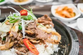 韓国の伝統食品