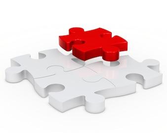 Last piece of puzzle